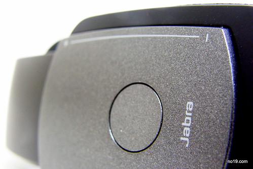 Jabra HALO 觸控操作 - P1272033