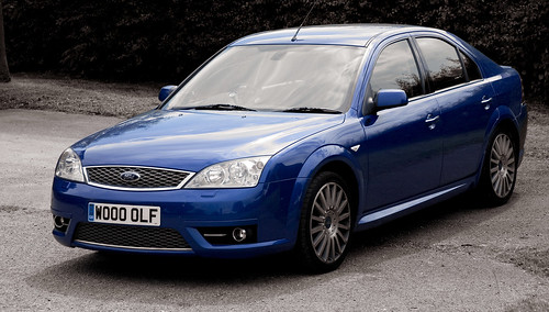 Ford Mondeo ST TDCi 1900x1080. wallpaper for my sony Vaio