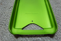 Drill a Hole in iPhone Case