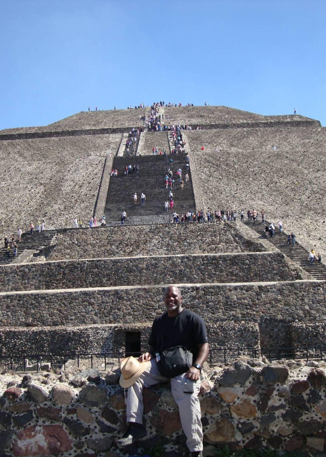 Consumer Photo - Mexico