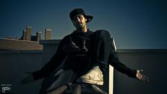Iván Nieto (PARK ARTS) Tags: madrid tony nieto rap iván fiebre calamonte