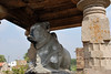 Nandi (Adesh Singh) Tags: india temple village bull nandi mobileresearch dharwad dharwar templesofindia hoobli