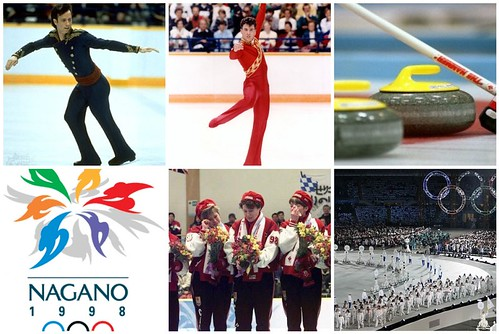 mlm top five - winter olympics