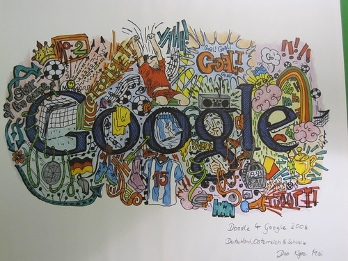 Google company culture is cool. Seriously...if you work there, you  don't want to leave.