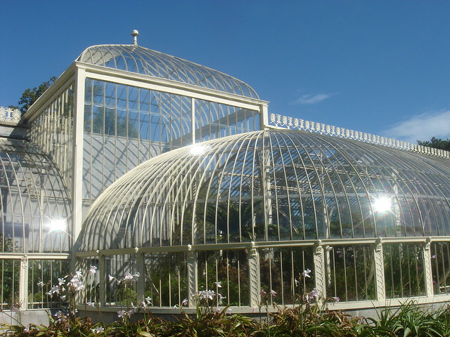 Irish National Botanical Gardens