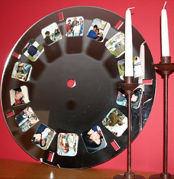 Viewmaster Mirror