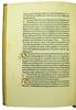 Manuscript initials and paragraph marks in Cicero, Marcus Tullius [pseudo-]: Rhetorica ad C. Herennium