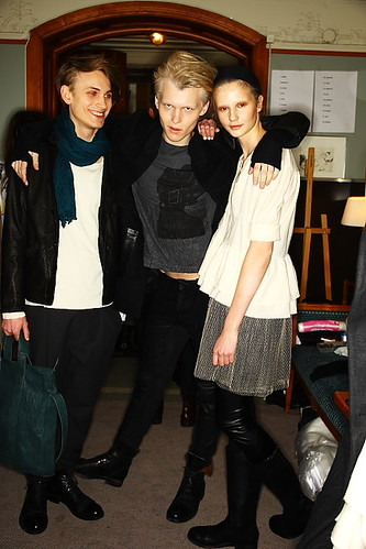 Wiktor Hansson3038_Fashion Week by Berns AW10_Hope BS(sonyphotos)