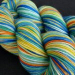 ~Inukshuk~  Royal Merino Superwash DK