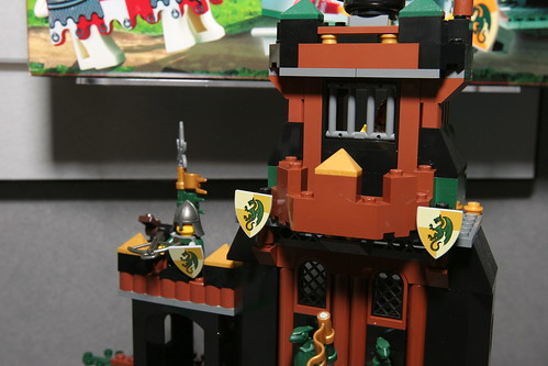 LEGO Toy Fair 2010 - Kingdoms - 7947 Prison Tower Rescue - 07 by fbtb.
