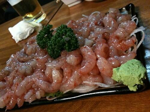 魚がし福ちゃん
