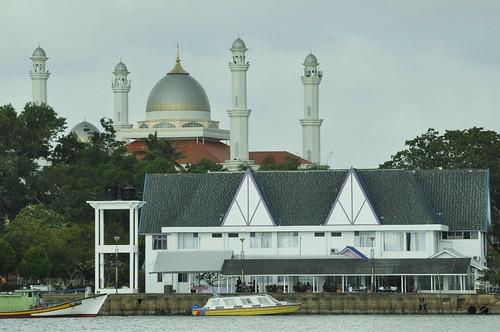 _DSC0197 : Masjid Marang
