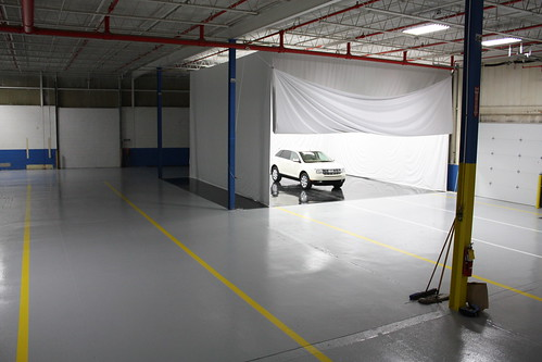Crystal Clean Auto Detailing - Grand Opening