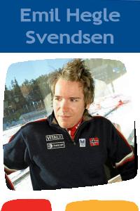 Pictures of Emil Hegle Svendsen!