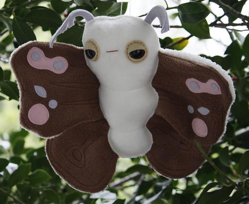 Merle Moth