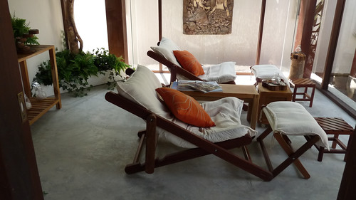 Koh Samui Mimosa Resort-Spa コサムイ ミモザリゾート1
