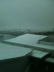 Huddle Room View (sridhar_and_rema) Tags: february23 2010snowpictures