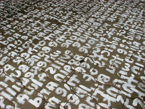 ravi rajcoomar floor writing