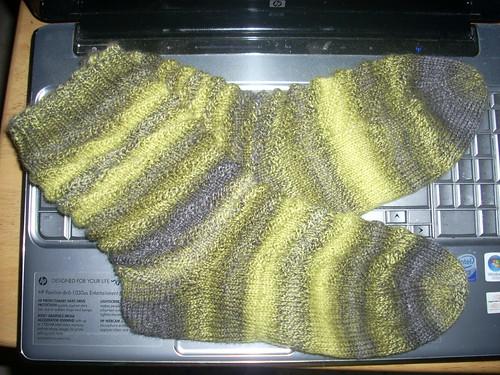 Firefly socks complete