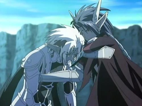 Aion and Chrno
