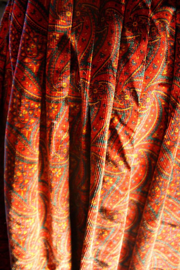 P fabric