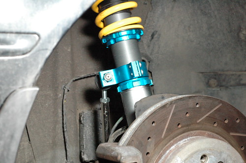 e46 330ci Coilovers