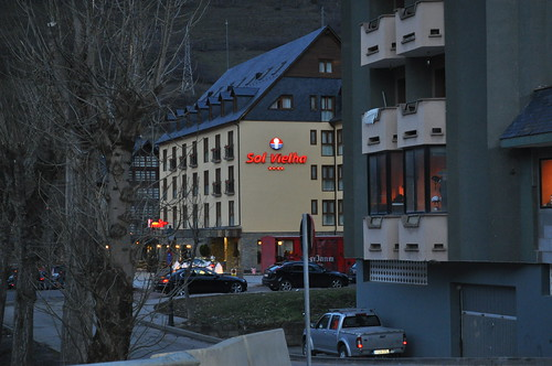 Hotel Sol Viella