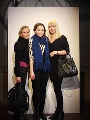 106595 (Nordiska museet) Tags: people museum night sweden stockholm folk exhibition opening visitors vernissage nordiskamuseet utstllning kvll nordicmuseum beskare trendutstllning beskaresorterad