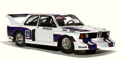 Revell BMW DRM
