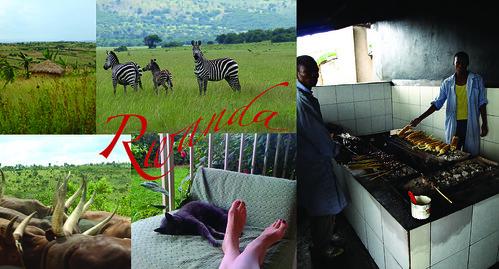 collage rwanda