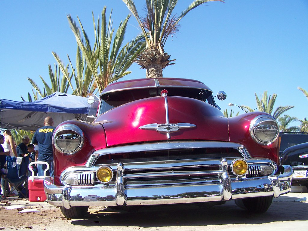 The Worlds Most Recently Posted Photos Of Chevrolet And Pachuco 1951 Deluxe Convertible Chevy Delivery 619lowrider Tags Mexico Whitewalls Panel Montecarlo Ensenada