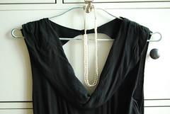 DR-20362-017-Topshop Black Jumper Dress (everythingchicshop) Tags: blackdresses shortblackdress blackjumperdress everythingchicshop