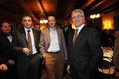 Manes Bernardini, Tosi, Cazzola