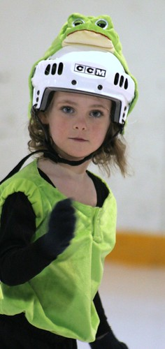 Home › Gracie Gilbert › Stage Four Skater Gracie Gilbert Was A