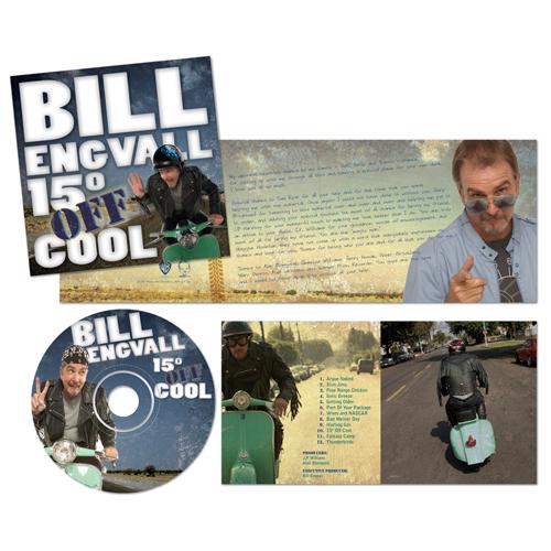 bill engvall cd