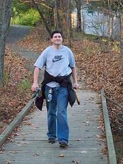 Matt Adopt a Trail