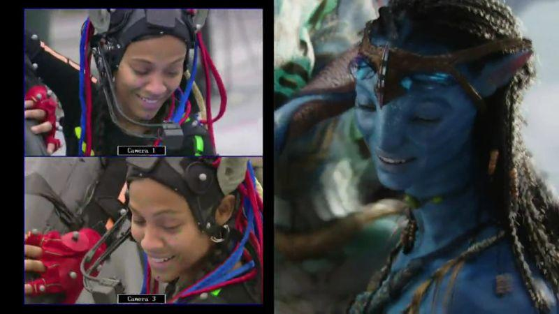 4401977448 4d03fc854a o d Making of AVATAR Using Advance Motion Capture Technology