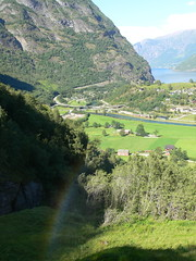 Flam (charliewatts55) Tags: norway interrail flam