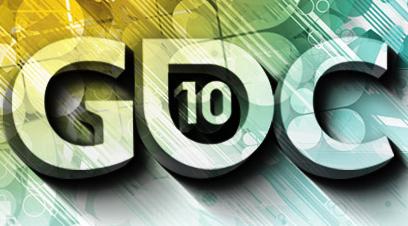 GDC 2010 Logo