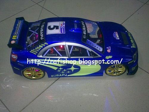 Barang Motor Racing