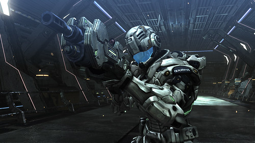 Vanquish Announcement Screens