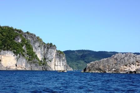 In Transit: Masbate Islands