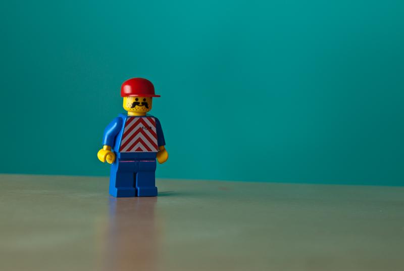Day 153: Lego Lighting1