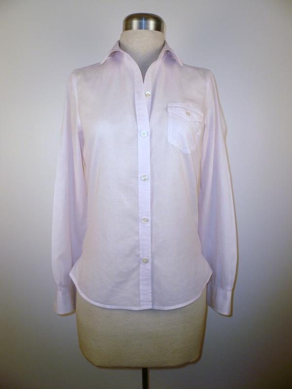 front_pink_Banana_Republic_shirt