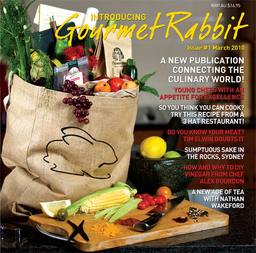 gourmetrabbit cover