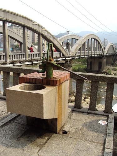 Sanxia Bridge
