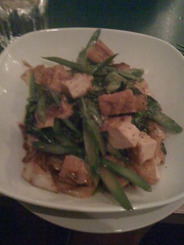 tofu lad na