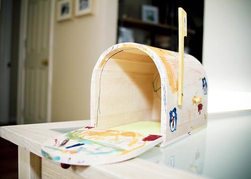 Gavin's Mailbox-1