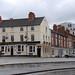Sir John Borlase Warren's pub