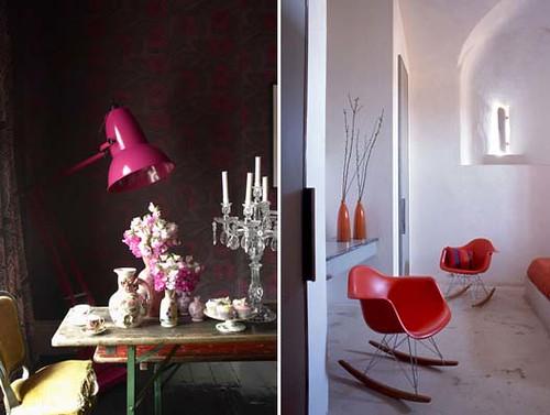 Colour via Nikki Tibbles & Nicolas Matheus